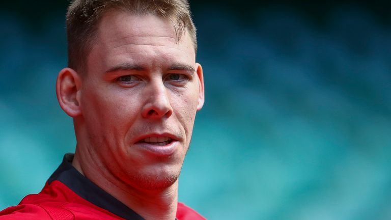 Liam Williams has been told to prove his fitness before Wales' Six Nations match against Scotland