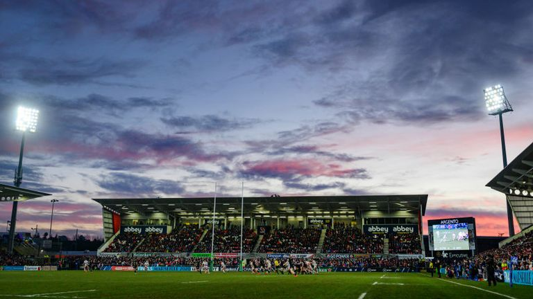 One senior player and one academy player have tested positive for coronavirus