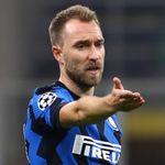 Christian Eriksen: Inter Milan boss confirms former Tottenham midfielder on the market in January    Football News
