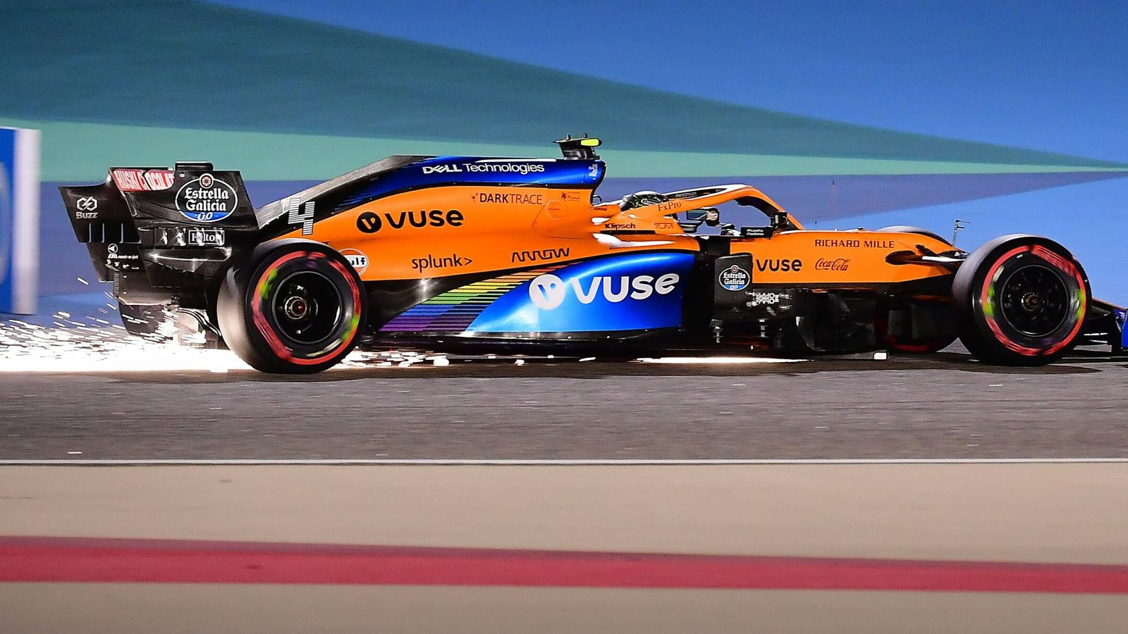 Bahrain GP live TV schedule: When and how to watch on Sky Sports F1