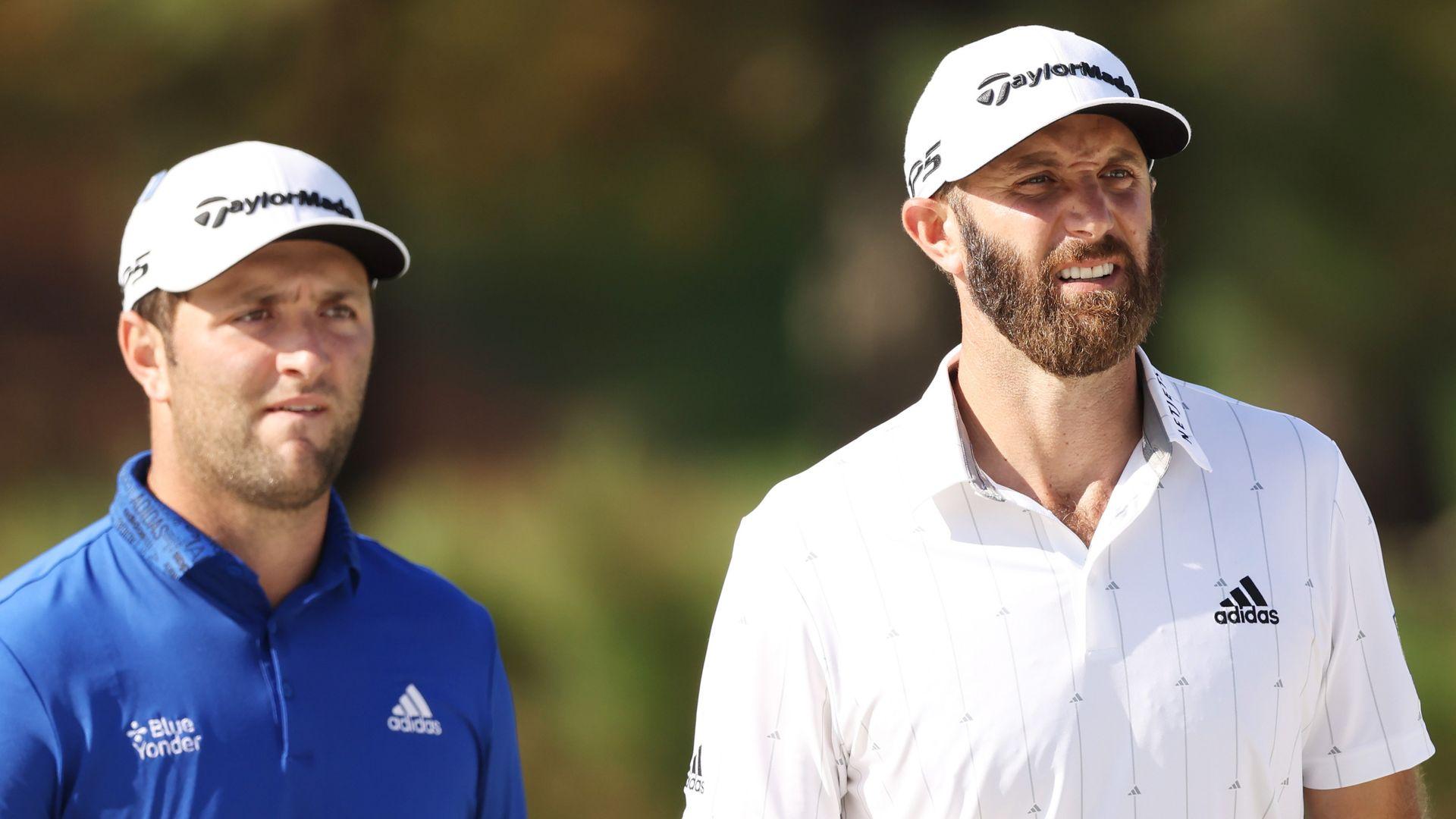 Paul McGinley: PGA Tour's alliance with European Tour is good for golf