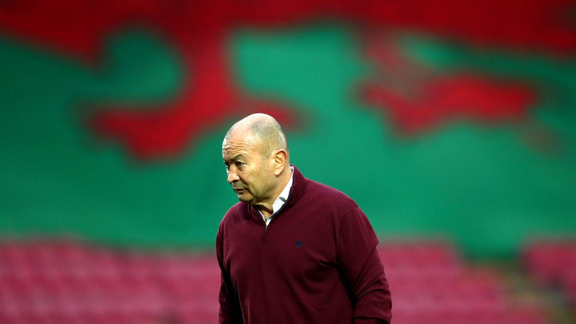 Jones happy to battle back; Pivac questions ref calls