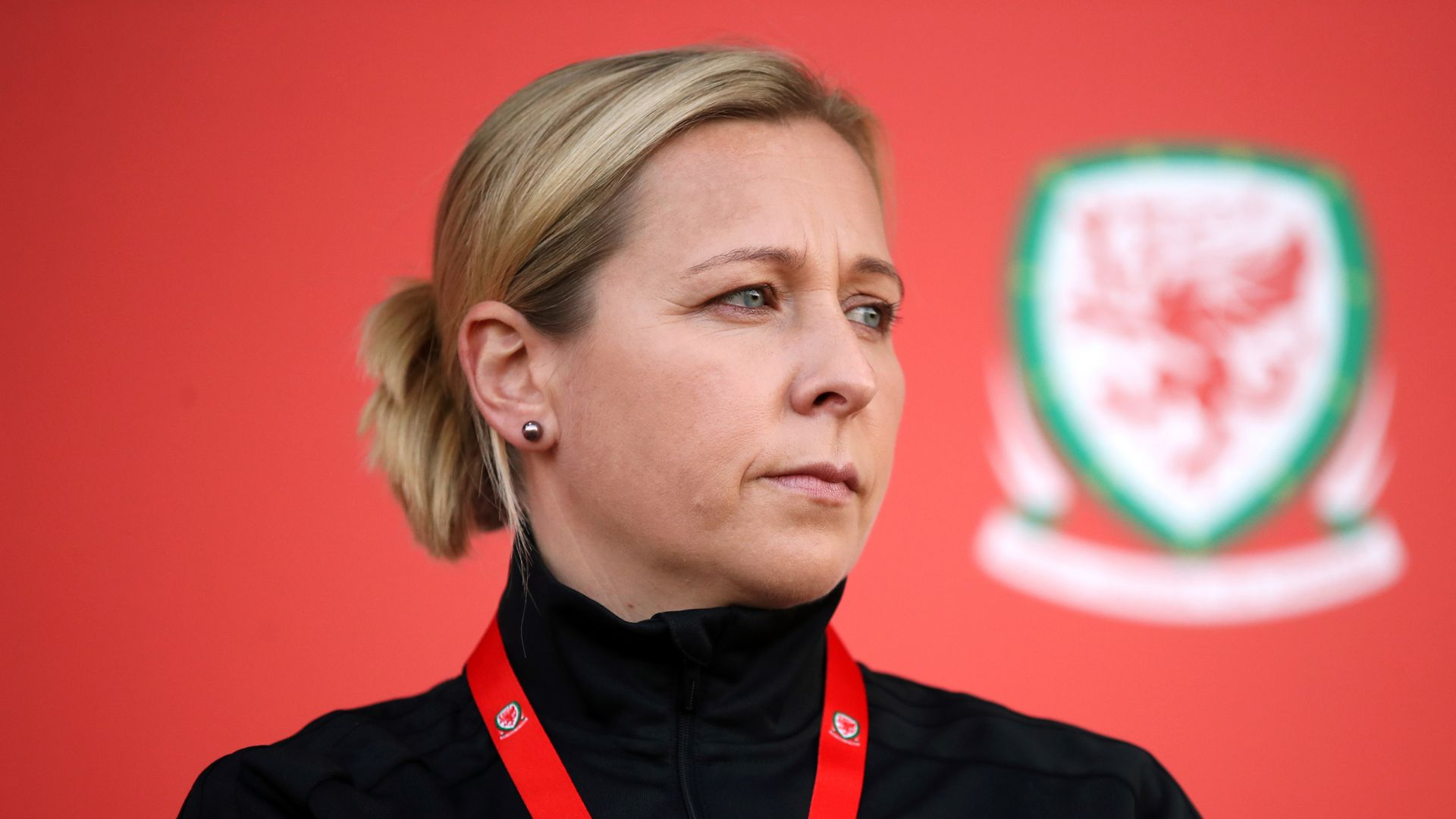 Ludlow welcomes FIFA's maternity leave proposal