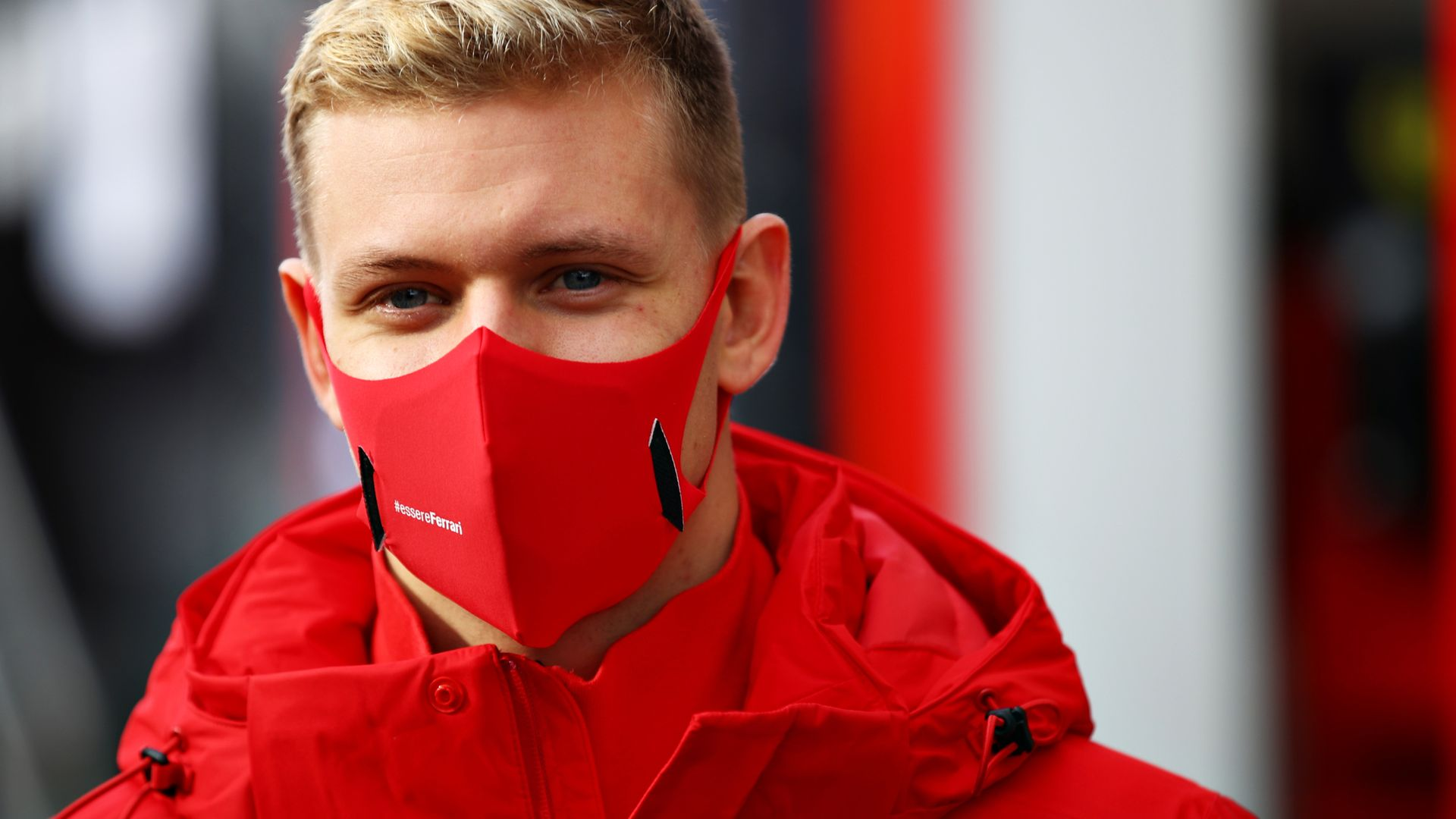 Mick Schumacher: Haas sign Michael's son for Formula 1 2021 season