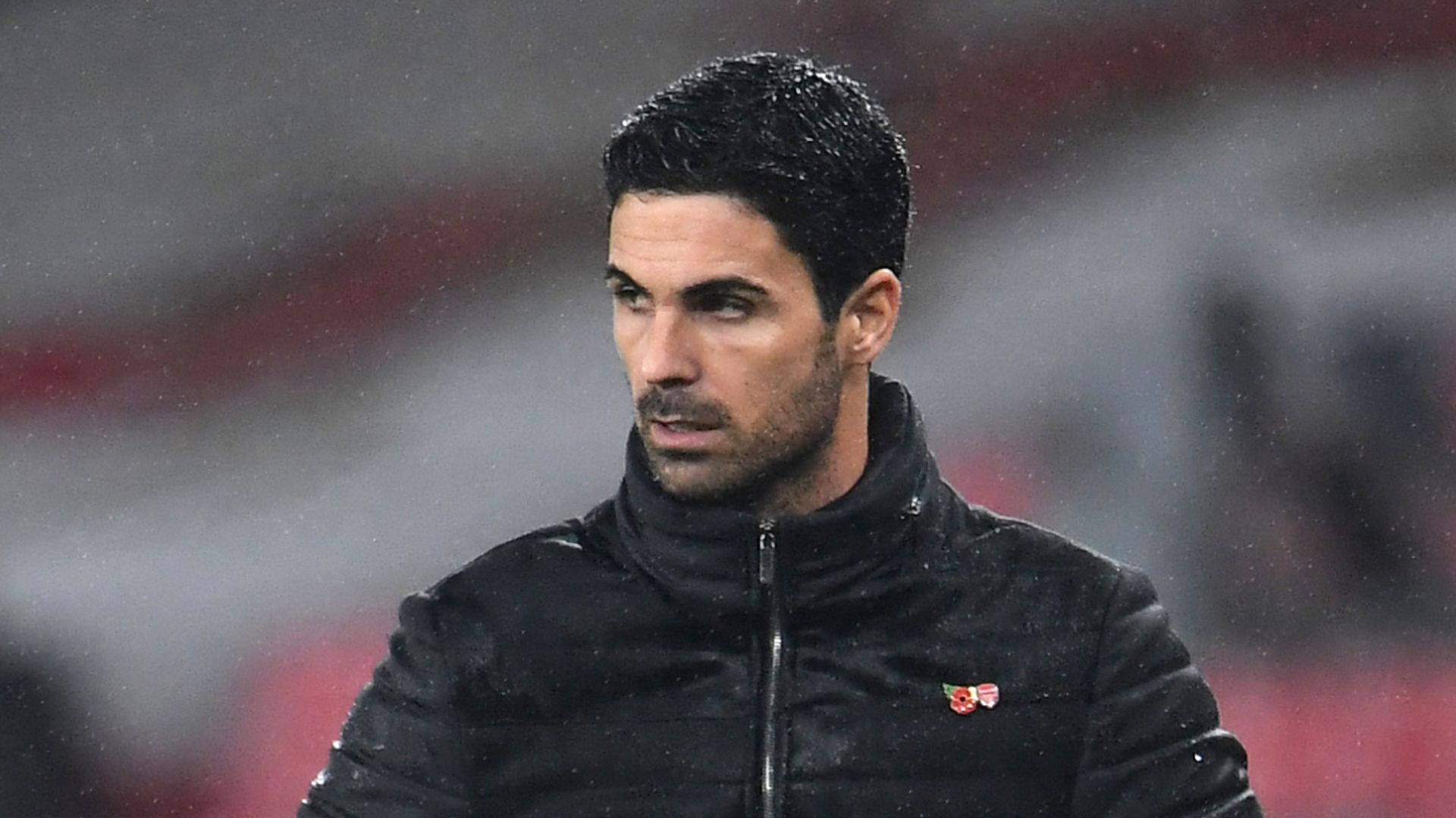 Arteta: Arsenal a 'long way' from desired level