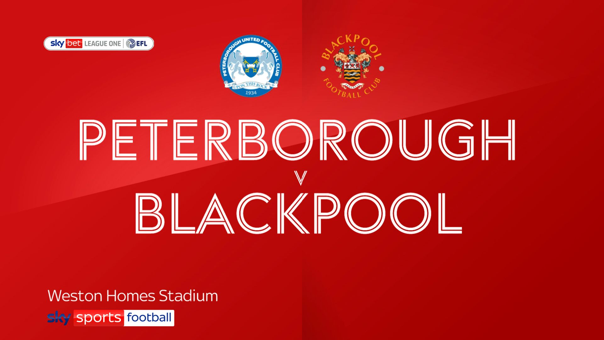 Late Madine goal knocks Peterborough off the top