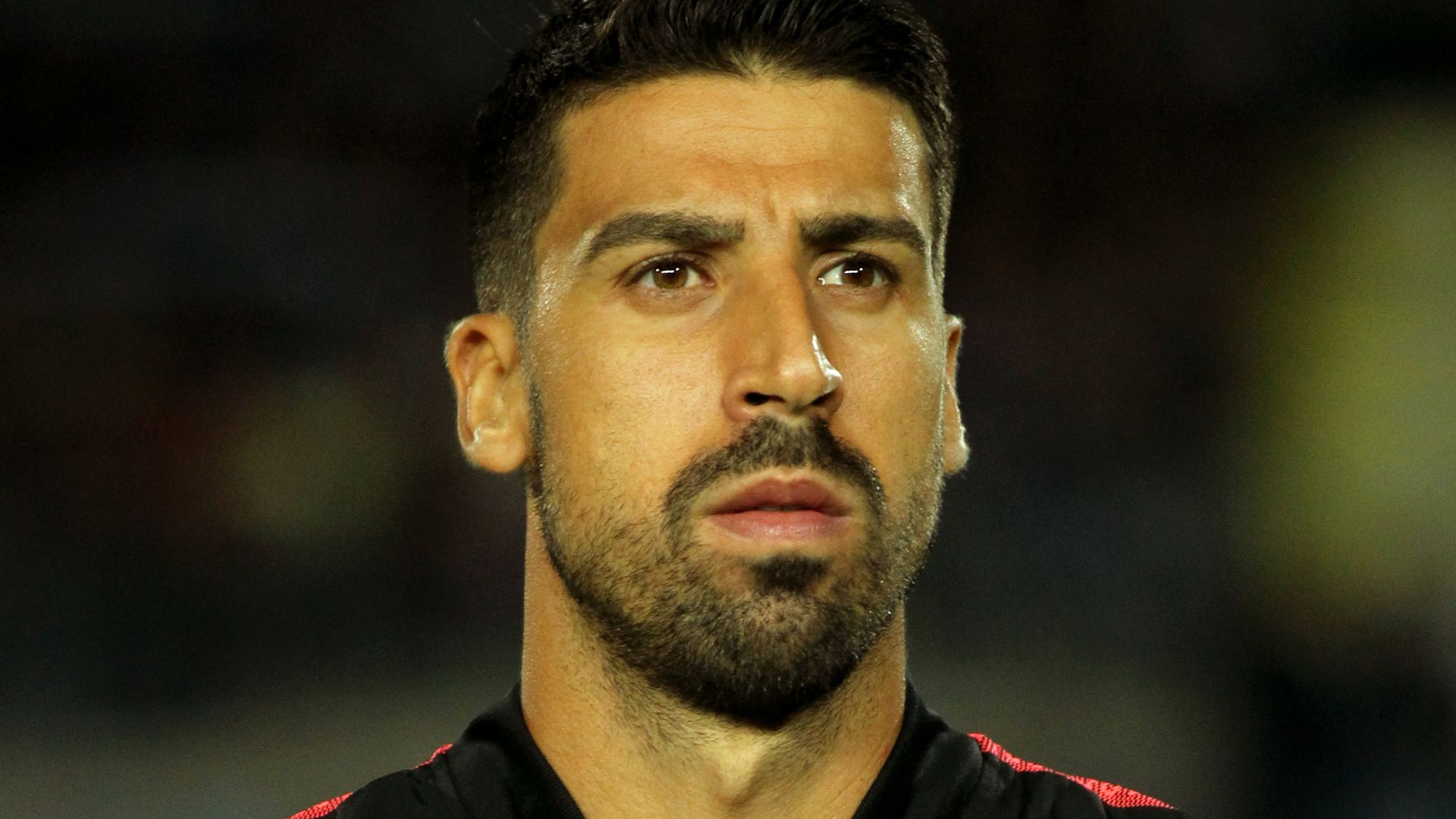 Khedira: PL move would be an honour