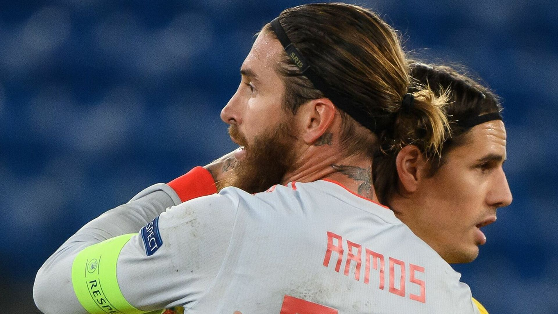 Nations League: Ramos misses two pens, France qualify