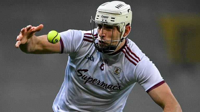 Galway looked back to their best two weeks ago