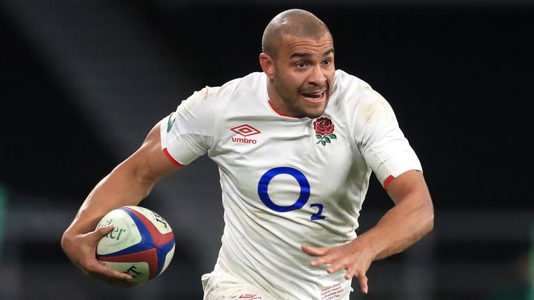 Jonathan Joseph says England will not fall into the trap of underestimating Wales this weekend