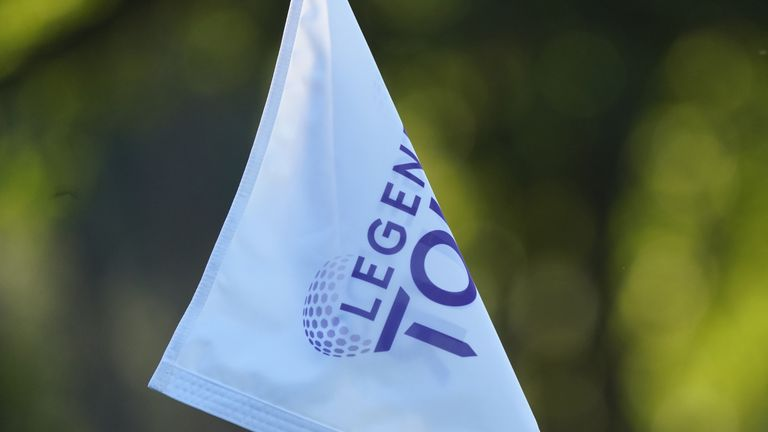 The Legends Tour had confirmed the first 13 events of its 2021 schedule