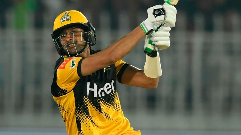 Lanka Premier League: Shahid Afridi to play while there is English interest in Sky Live tournament | Cricket News