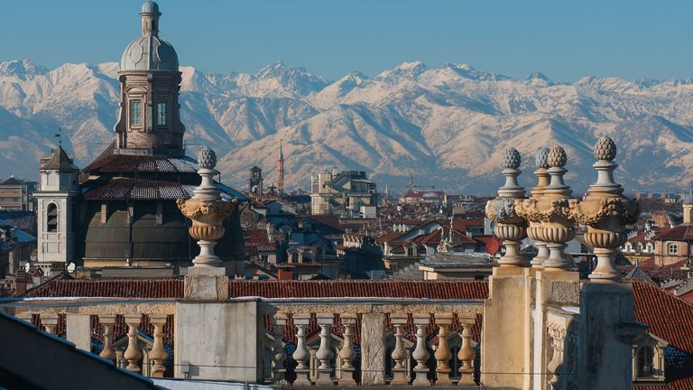 The ATP Finals moves to the city of Turin in 2021