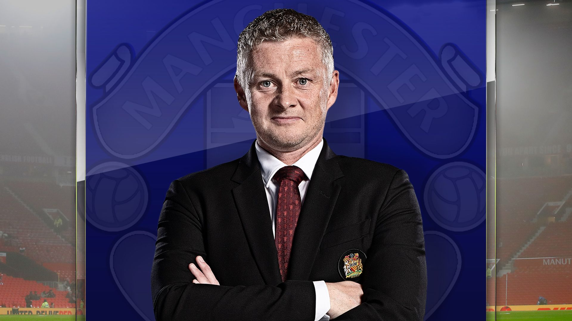 Solskjaer's biggest game?