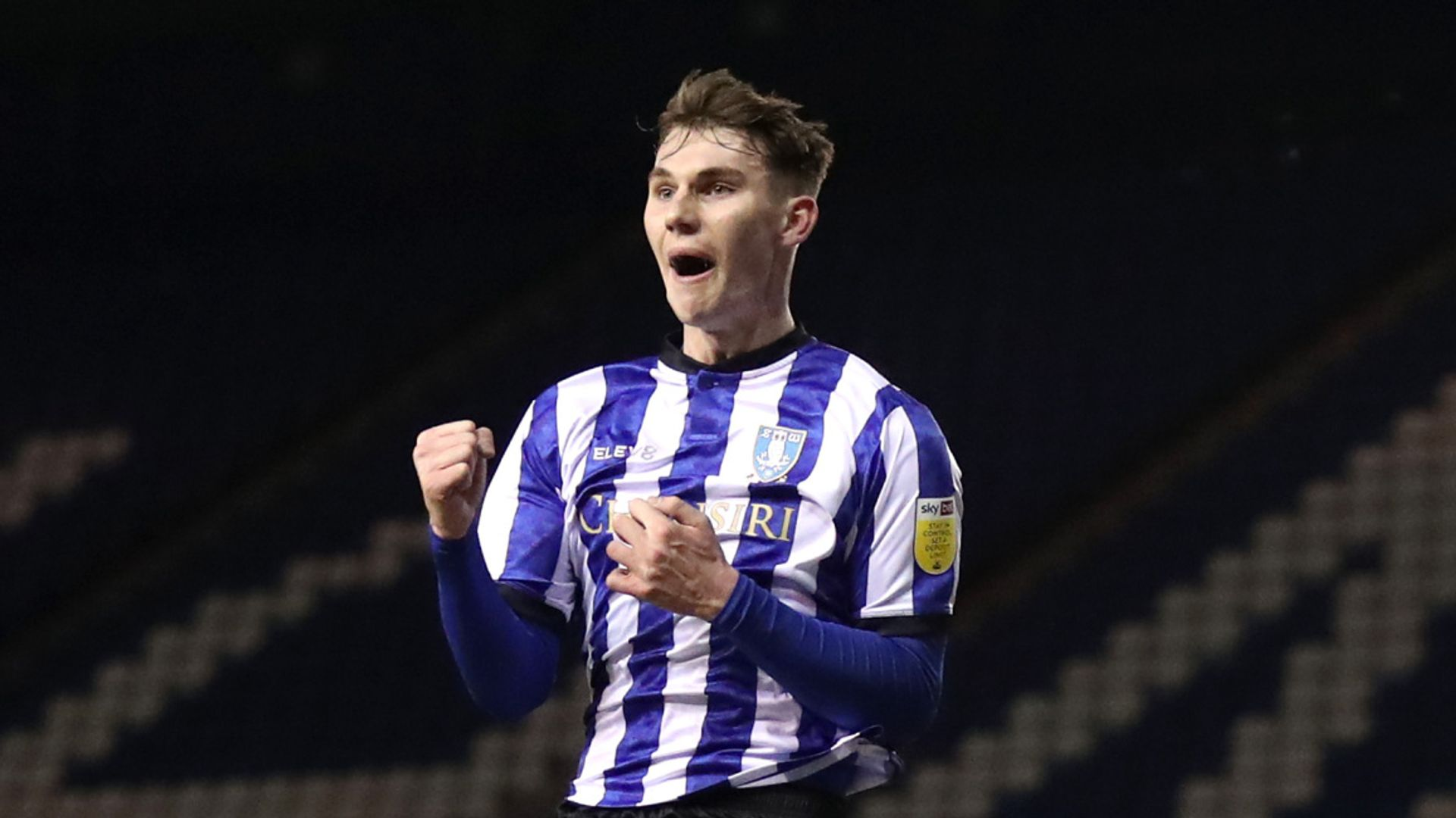 Managerless Sheff Wed see off Boro