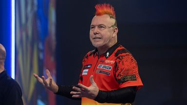 Peter Wright joins The Darts Show podcast to reflect on his season so far - and look ahead to the World Matchplay in Blackpool