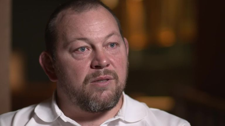 2003 Rugby World Cup winner Steve Thompson says a lack of care for player welfare could be one of the reasons he can't remember the playing in the final