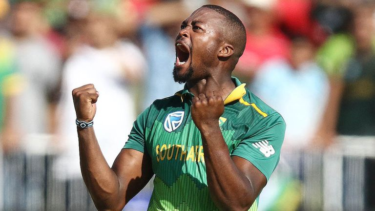 Andile Phehlukwayo's return is a timely boost for the Proteas
