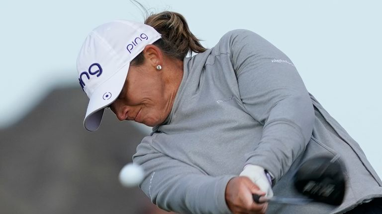 LPGA Tour: Angela Stanford's closing 67 earns two-shot win in Texas   Golf News