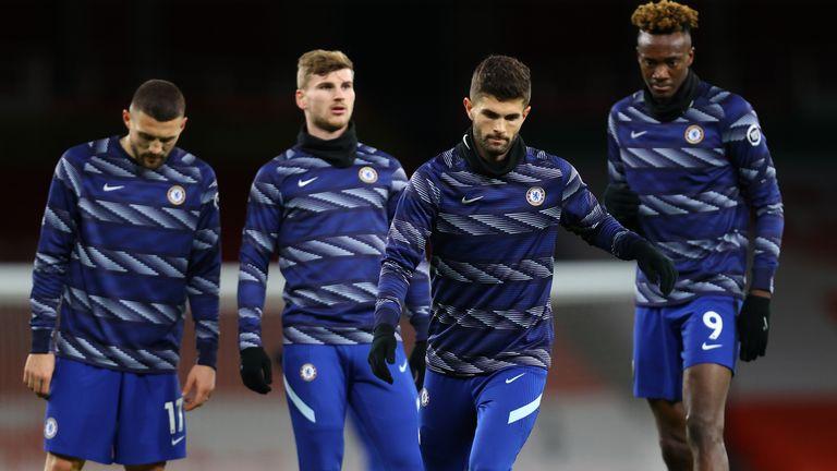 Chelsea - Sky Sports Football
