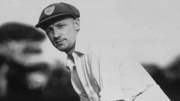 Sir Don Bradman's debut test cap was purchased by an Australian businessman after it did not sell at auction