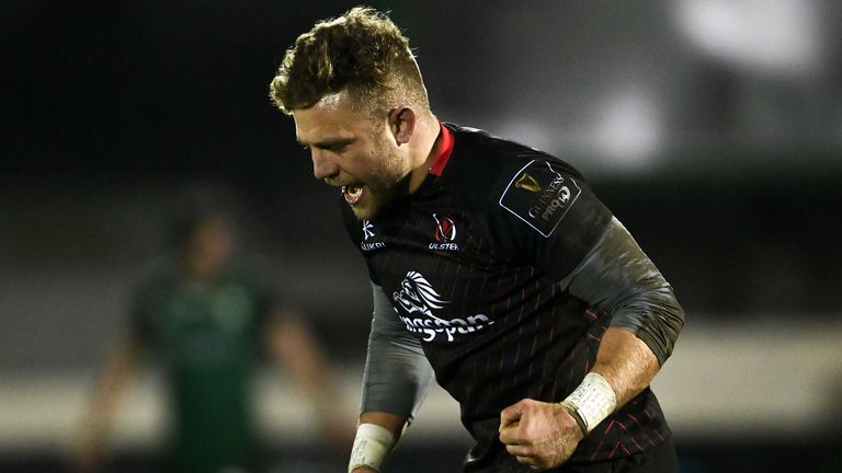 Team of the Week: Premiership, PRO14, Top 14 and Currie Cup players combine |  Rugby news