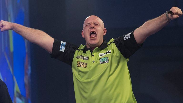 MVG never looked back after his 2013 Premier League triumph