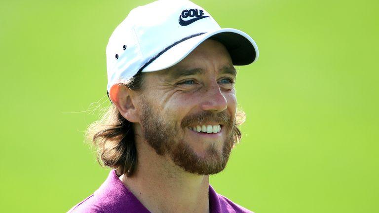 DP World still offers star power for European Tour's season finale, says Nick Dougherty | Golf News