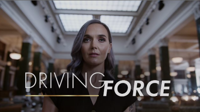 Victoria Pendleton's episode of Driving Force will be live at 9pm on Sky Sports Arena