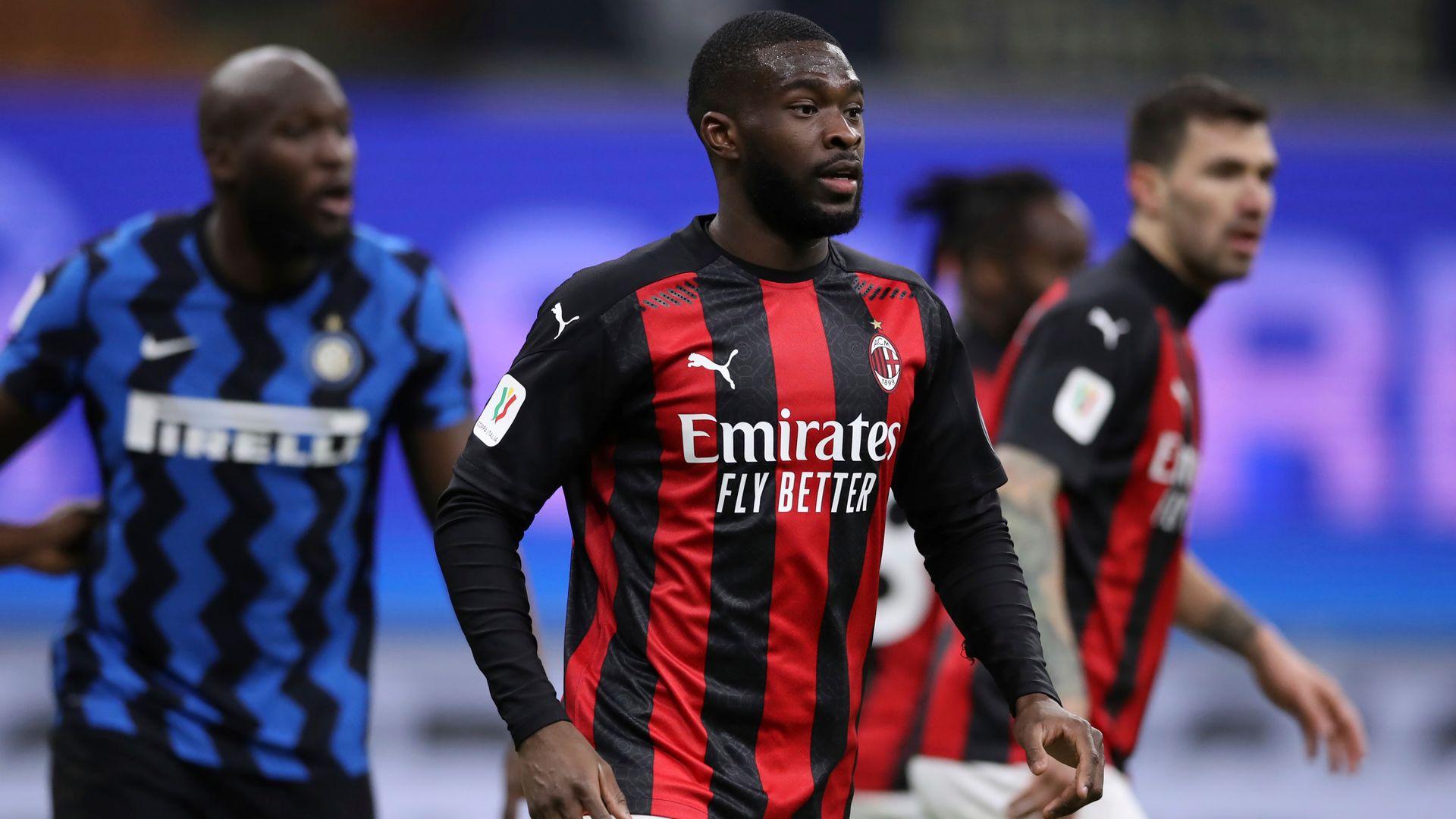 Tomori: I can help AC Milan win Serie A