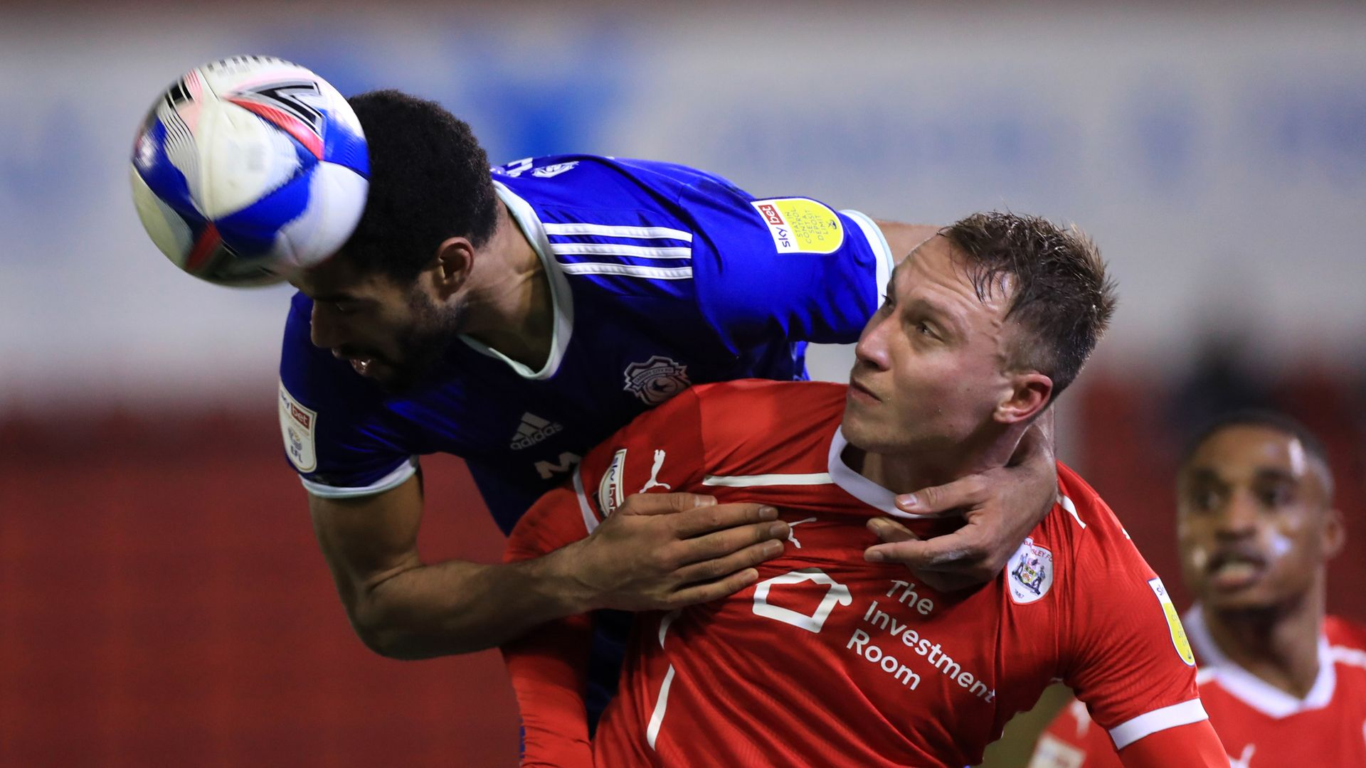 Cardiff battle back for draw in McCarthy's first game