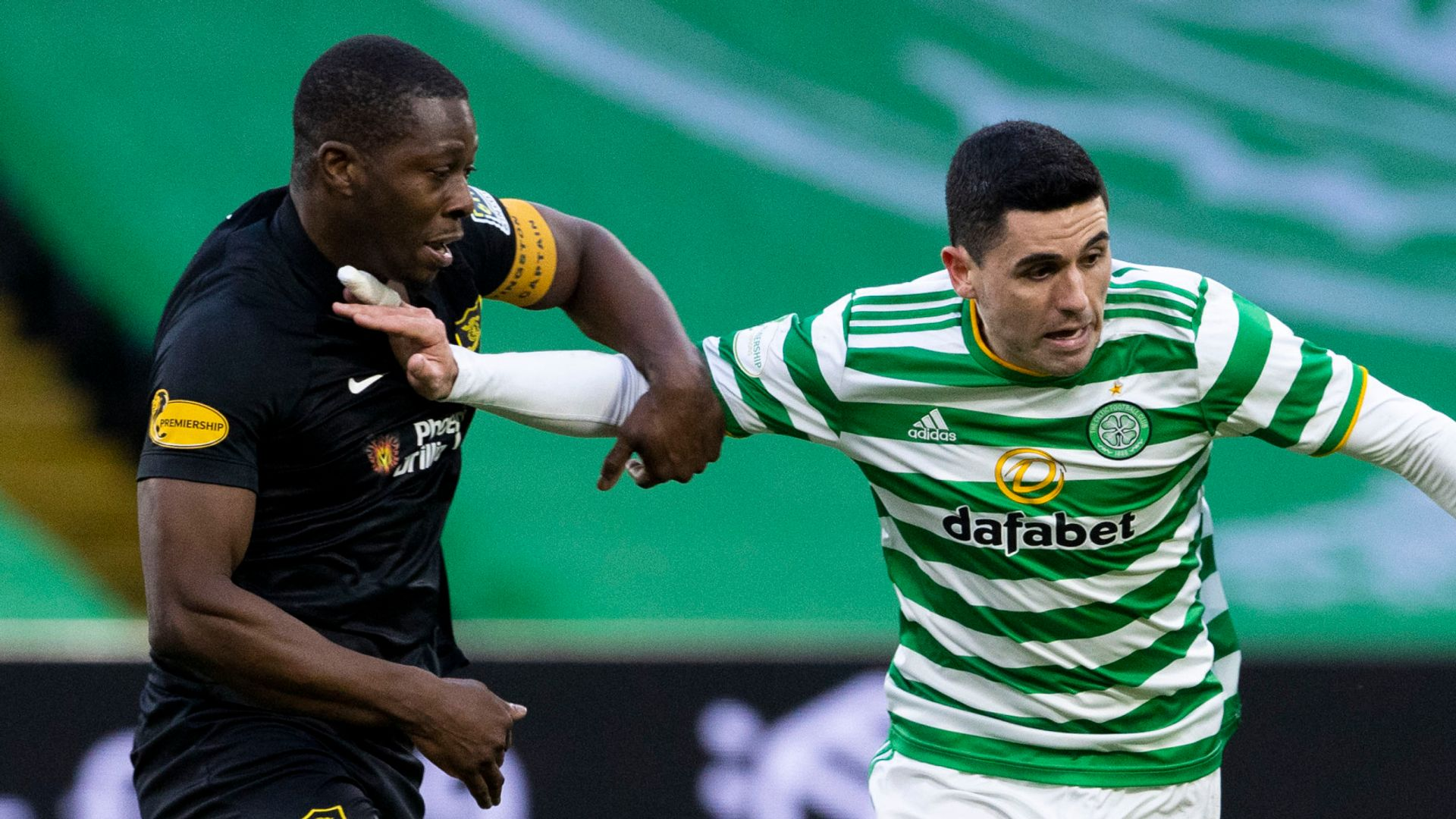 Live on Sky: Livingston vs Celtic preview