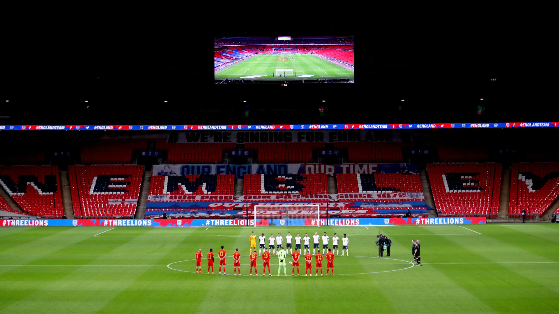FA strategy includes England tournament win by 2024