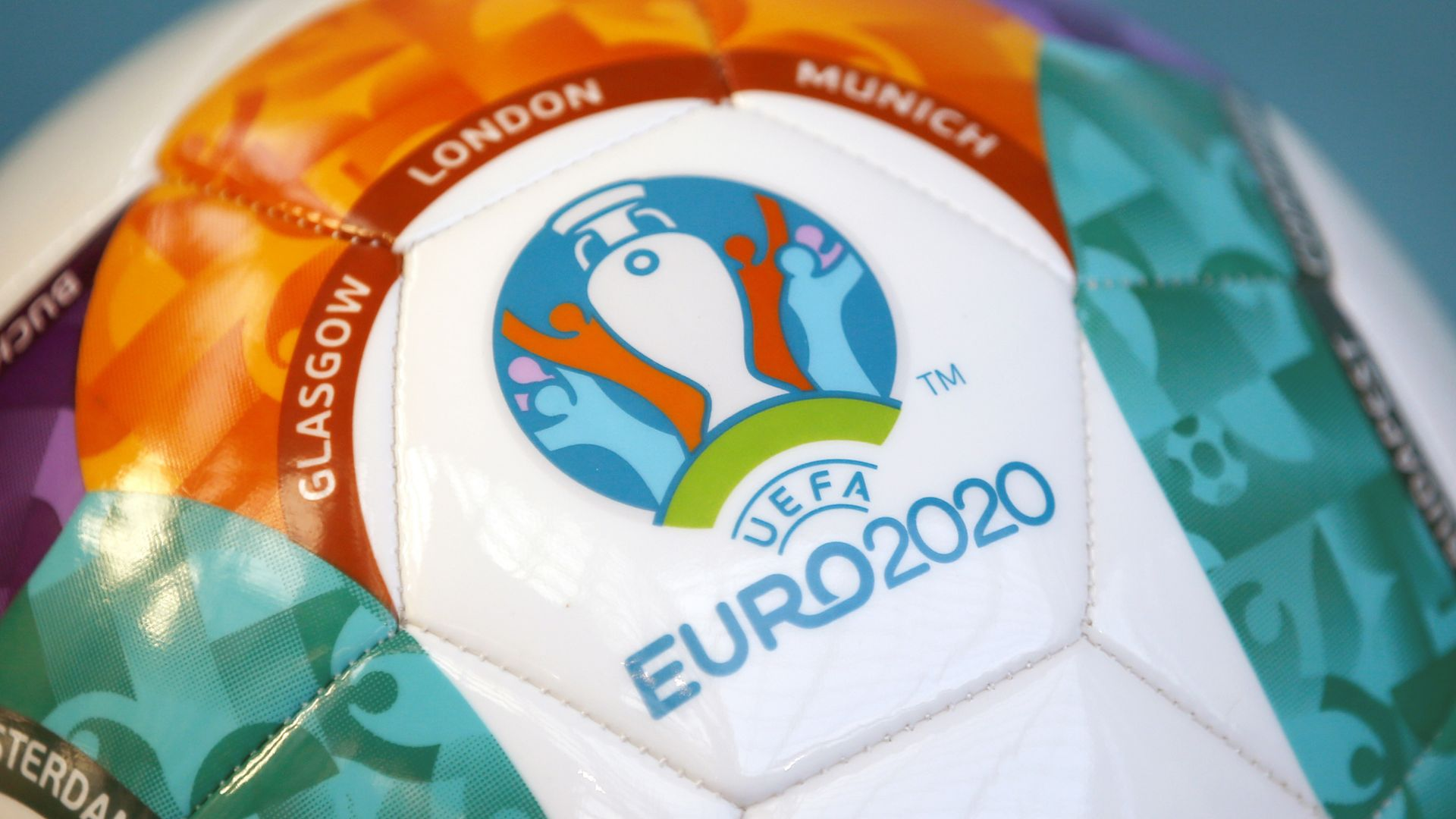 Euros: Fans with tickets may have to reapply