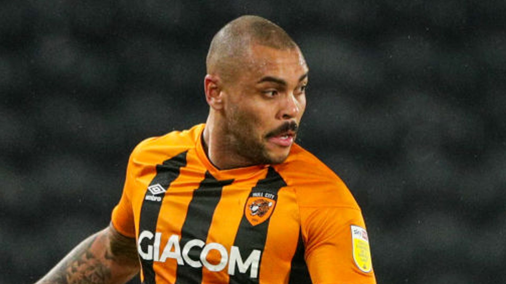 Magennis: I struggled to breathe with coronavirus