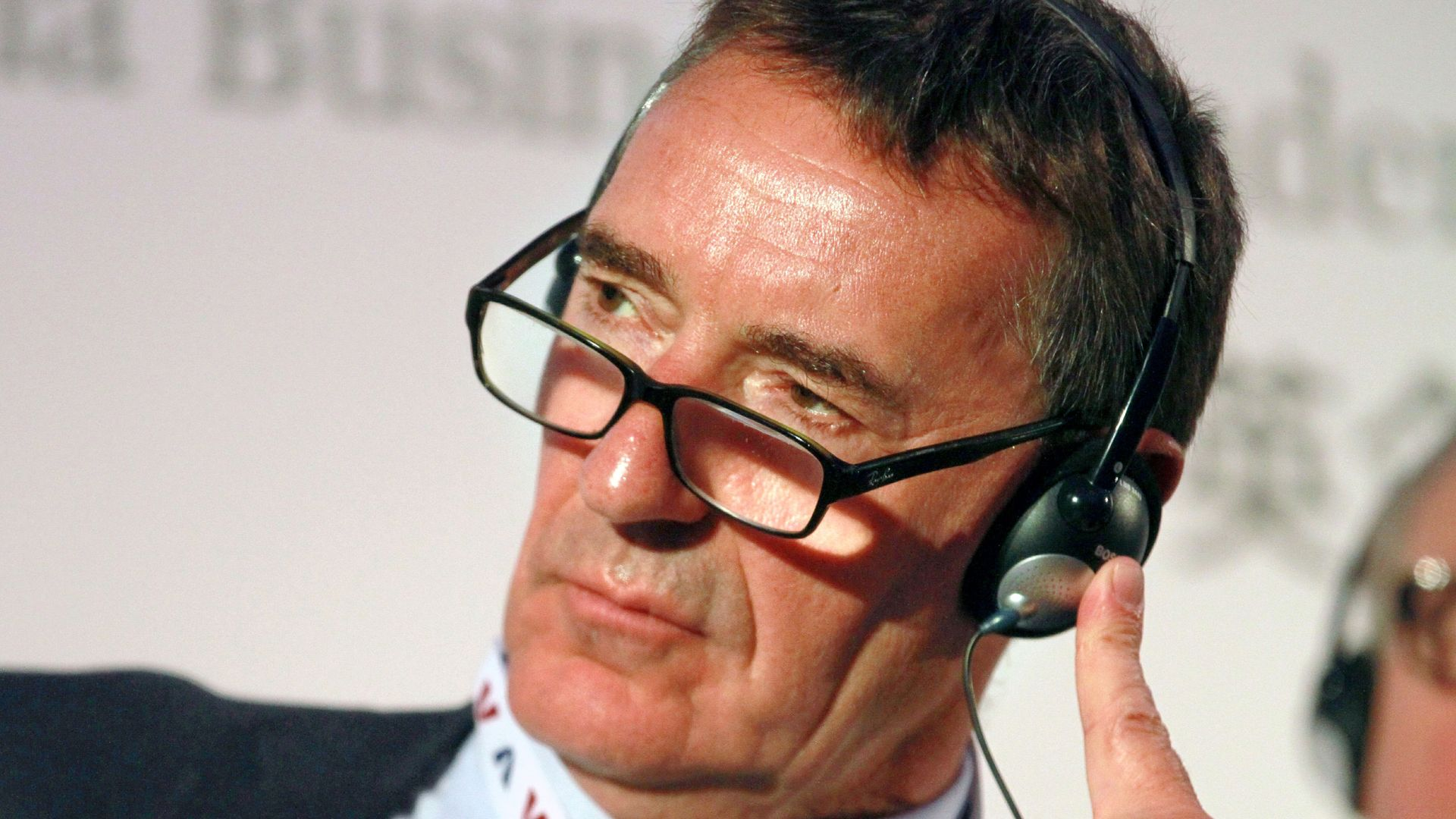 FA approaches Lord O'Neill about chairman role