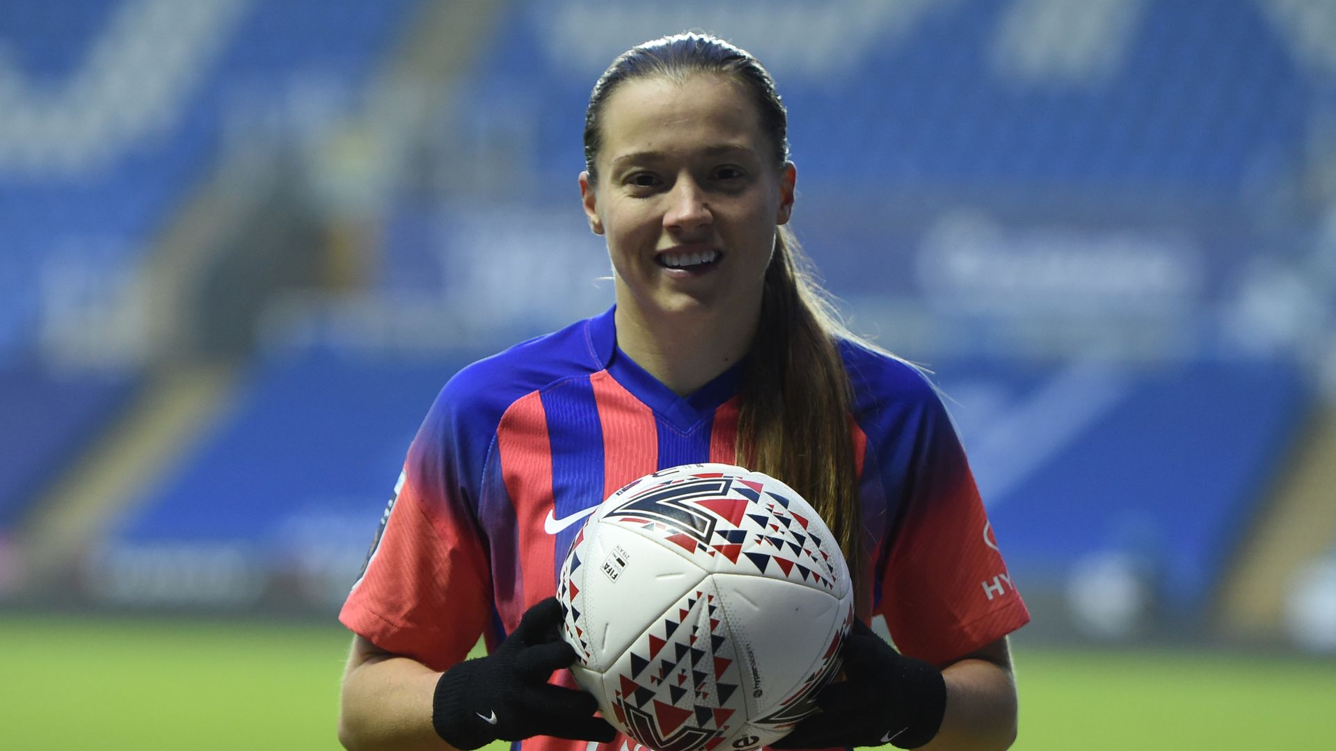 WSL: Kirby returns to haunt Reading with hat-trick