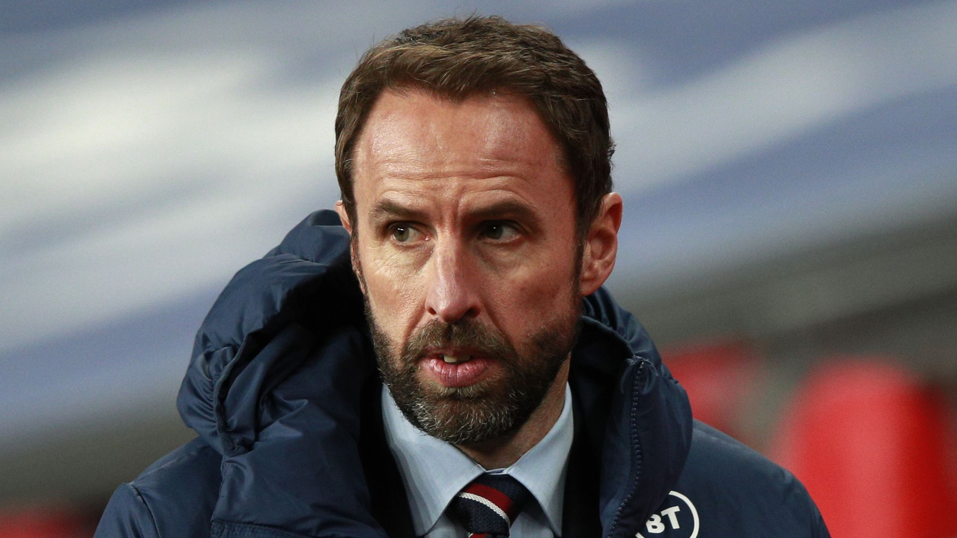 Southgate: Planning for Euros an 'incredible challenge'