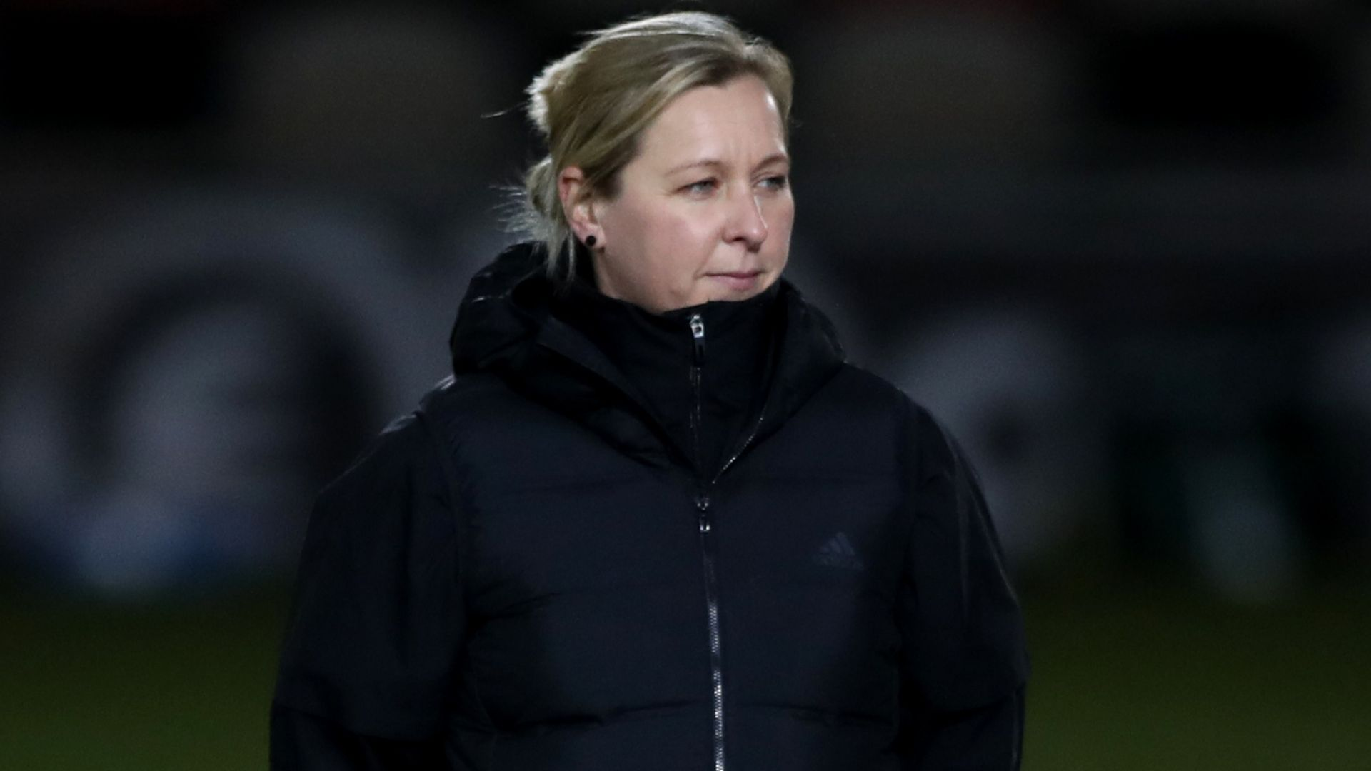 Ludlow leaves Wales Women manager role