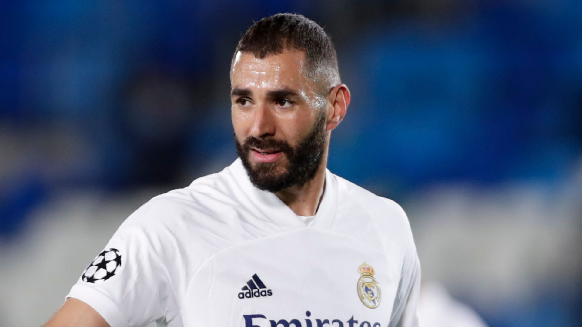 Benzema to stand trial in 'sex tape' case