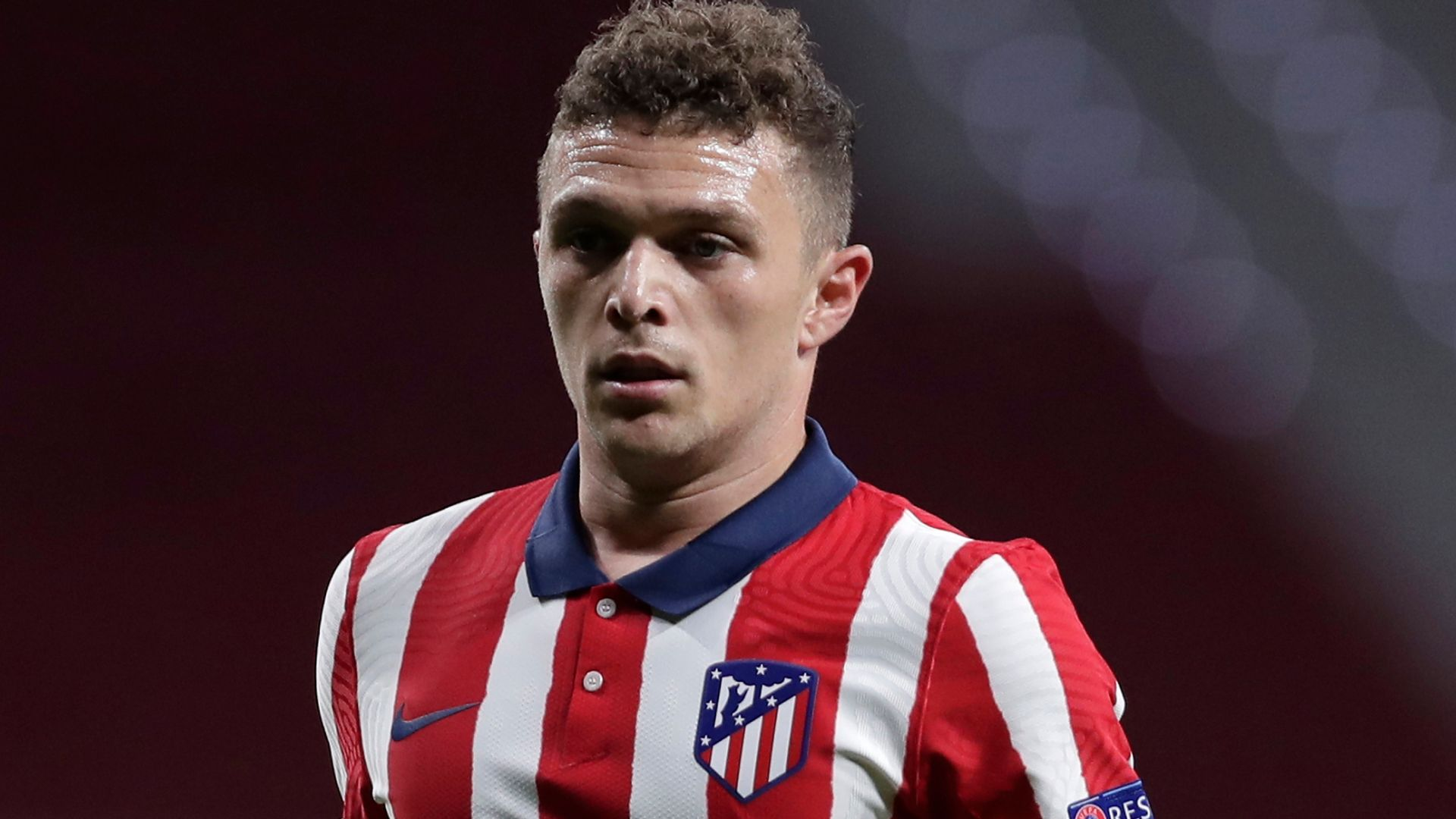 Atletico appeal to CAS over Trippier ban