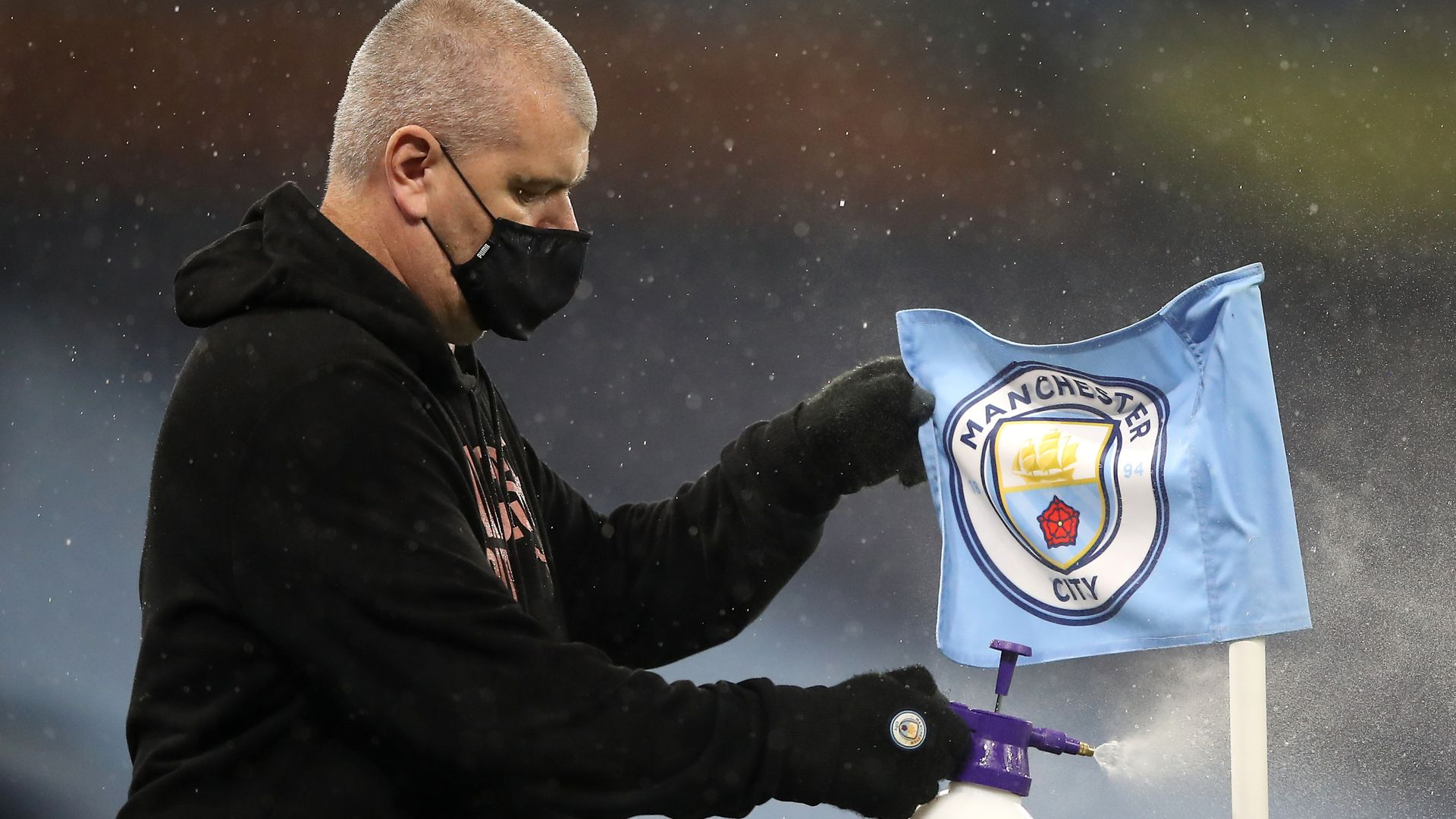 PL clubs including 'Covid clauses' in new contracts