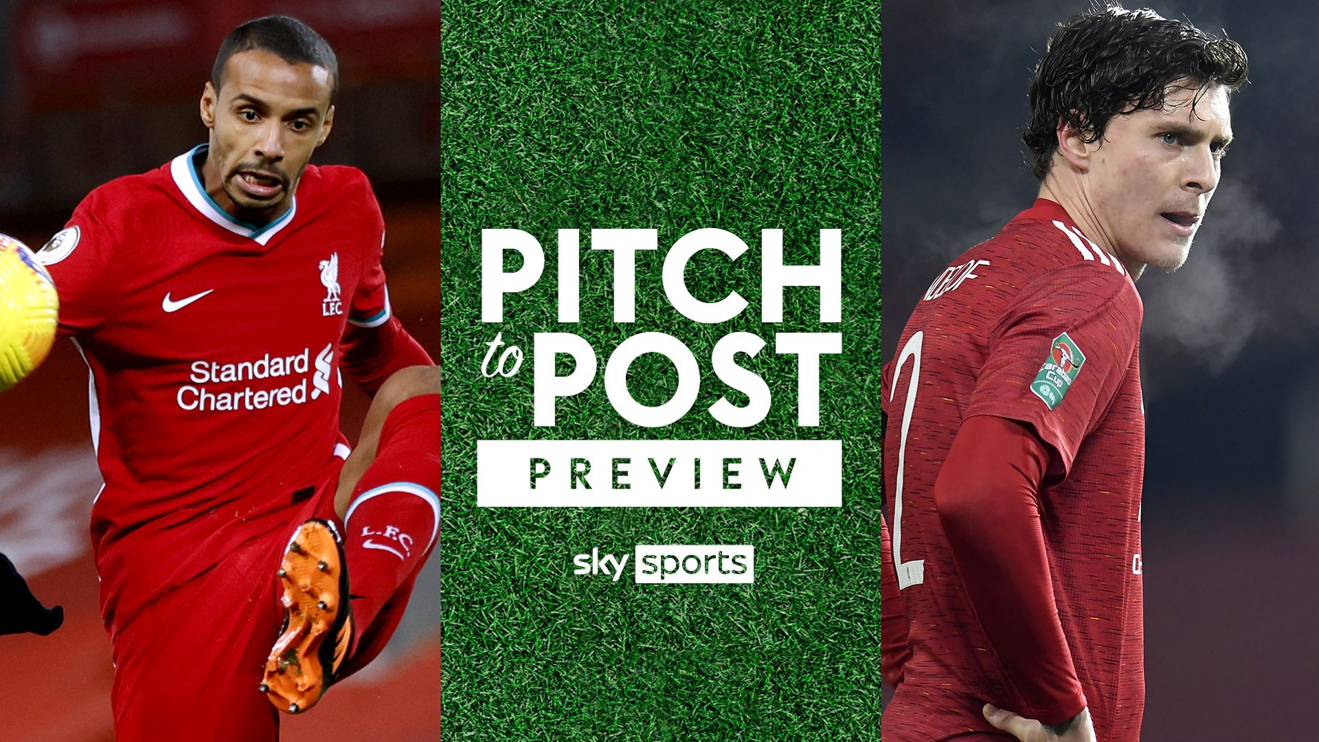 Liverpool vs Man Utd: Selection dilemmas and likely XIs