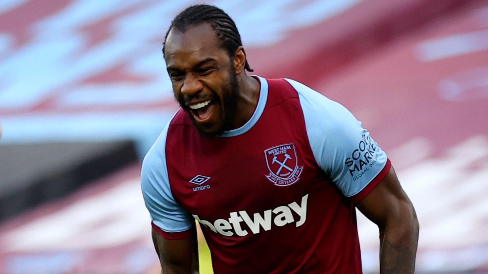 Antonio proves his worth in West Ham win