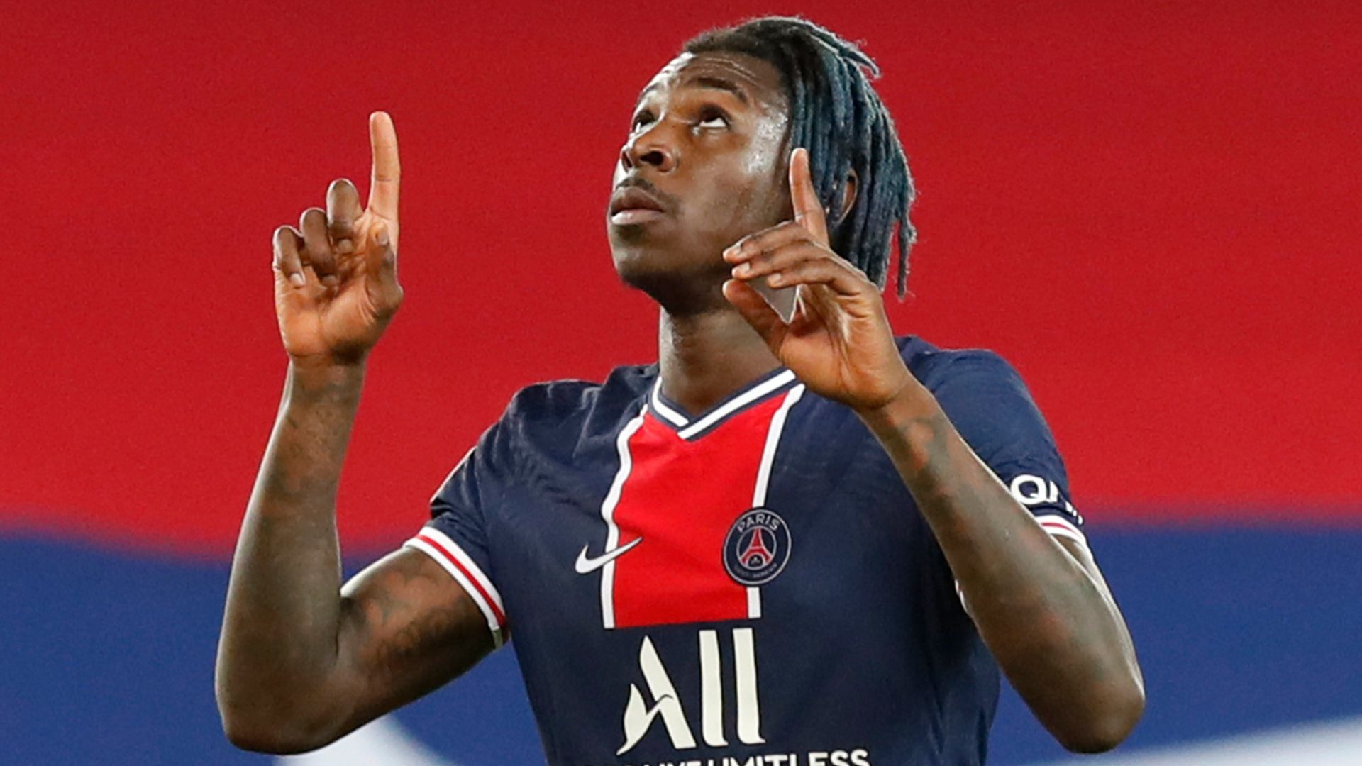 Ancelotti: Everton open to PSG talks over Kean