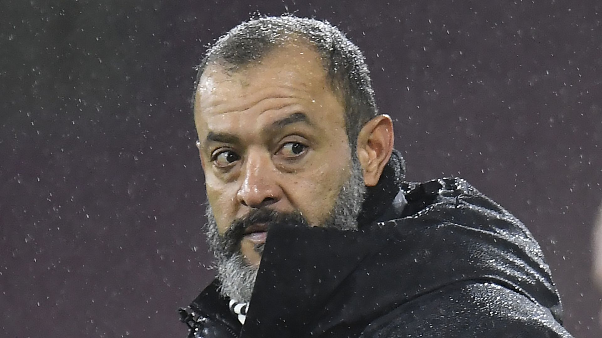 Wolves boss Nuno fined £25k over Lee Mason comments