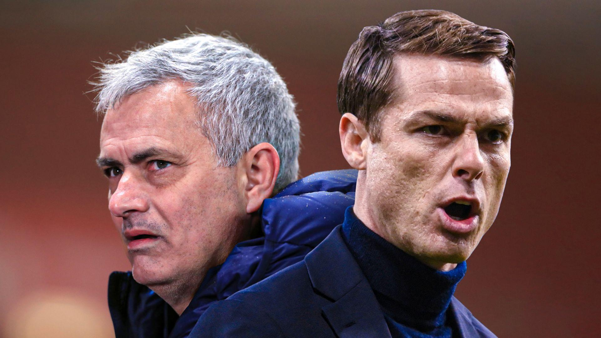 Parker: I don't owe Mourinho an apology