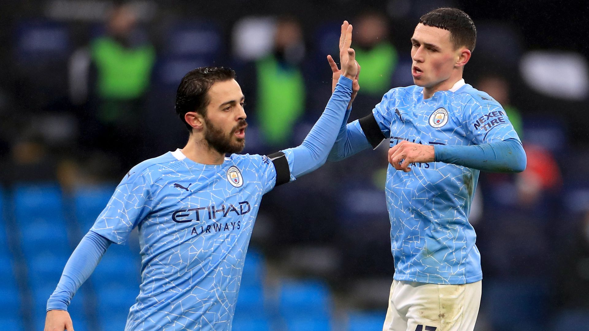 Hits & misses: Foden deserves real Man City chance