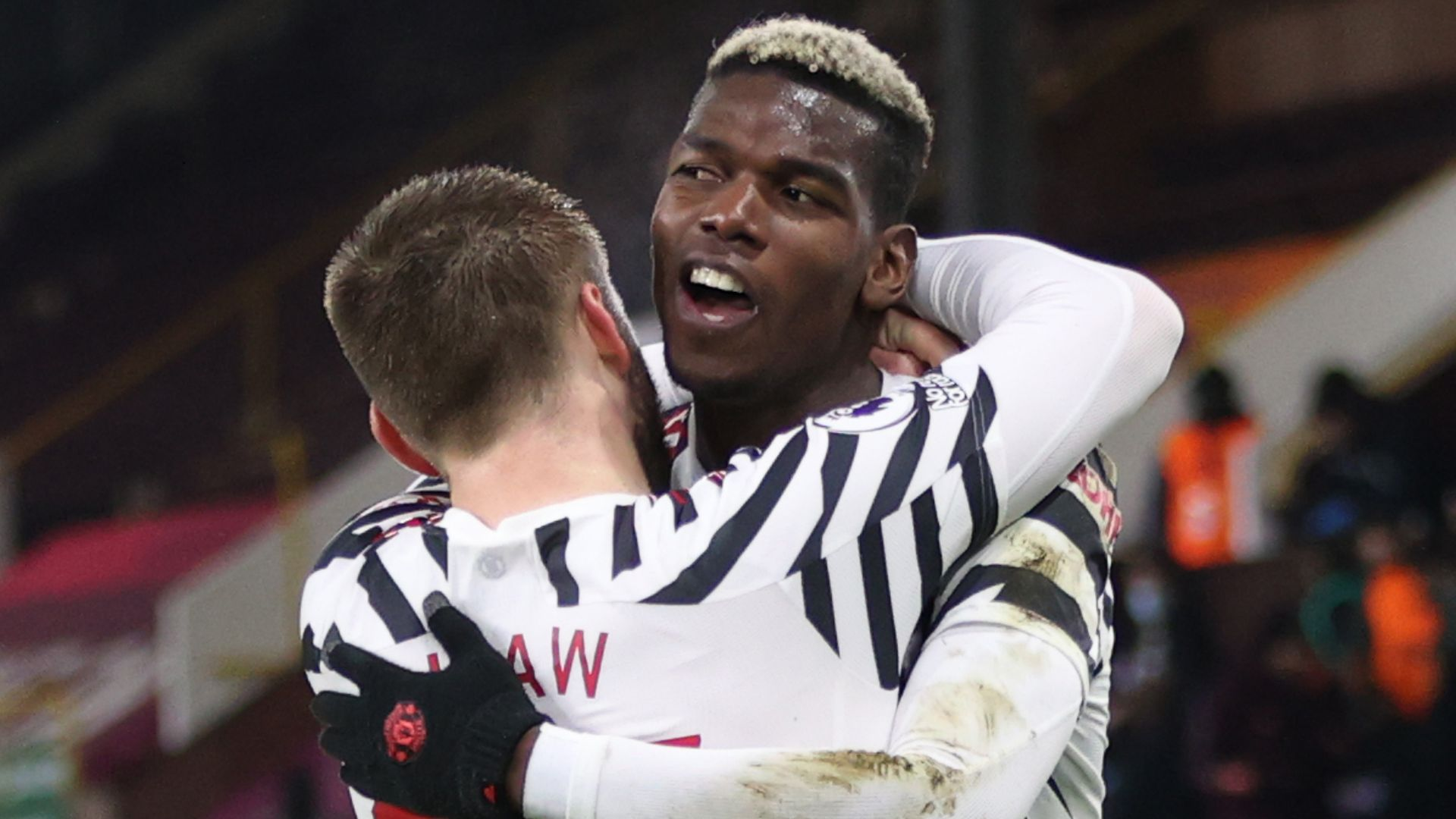 Pogba: We'll find another way to celebrate and be happy