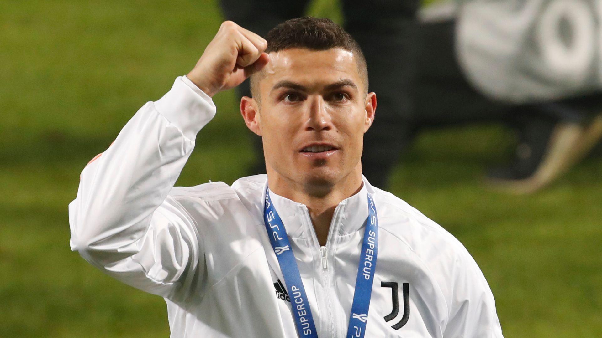 Czech FA disputes Ronaldo goal record